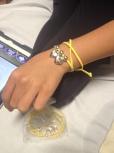 """Matching Bracelets """"Taylor"""" """"Pippa"""""""