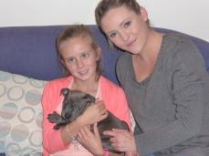 Pippa & Chloe