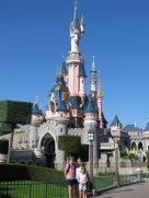 Fantasy Land Castle