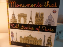 Our Monuments Book