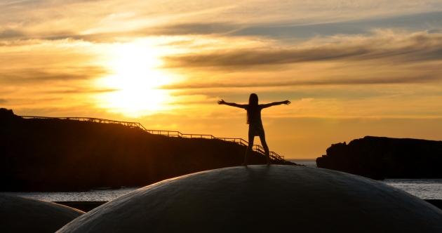 Pippa's Sunset